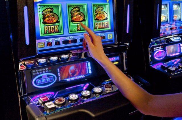 Азартные онлайн игры слоты в Супер Слотс казино