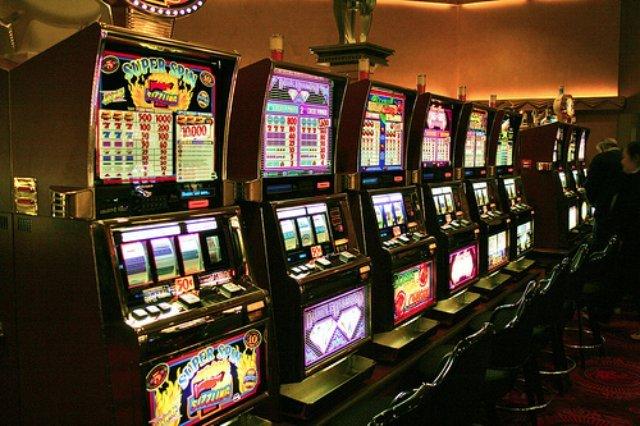 Игровые автоматы Вулкан Gold: как выбрать азартную игру